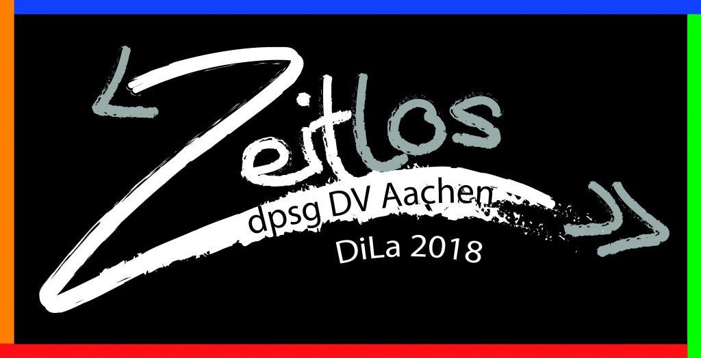 Zeitlos - Diözesanlager 2018 @ Haus St. Georg | Wegberg | Nordrhein-Westfalen | Deutschland